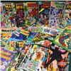 Box Lot - Comic Books: DC & Marvel (44)