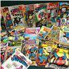 Box Lot - Comic Books : Superman (29)