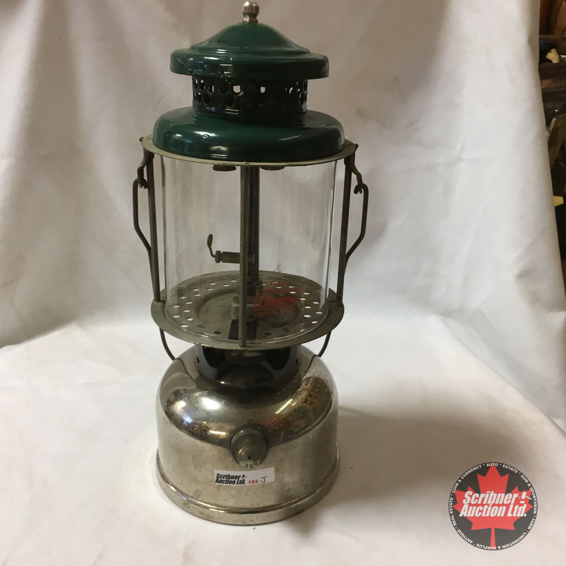 CHOICE COLEMAN/Kerosene LANTERNS