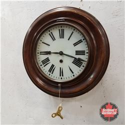 Classroom Clock 1920