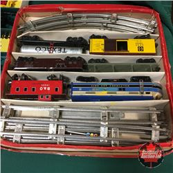 Train Combo: Train Sets (2) & Train Game