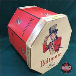 Biltmore Hats Box