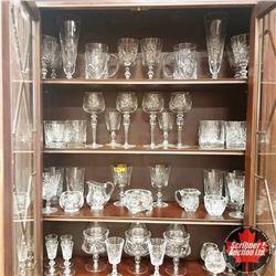 Pinwheel Crystal Collection (48 Pcs)