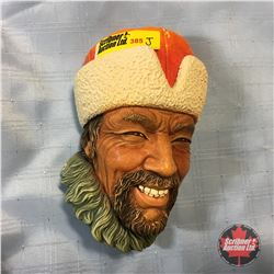 CHOICE BOSSONS HEADS