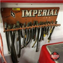"""Imperial"" Store Display   6"" x 16""  (With Product)"