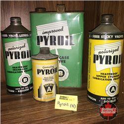 Pyroil Tin Group (4)