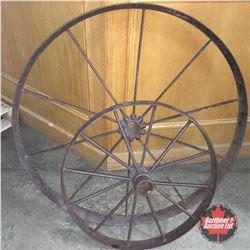 Steel Wheels (2)