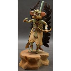 HOPI KACHINA (COOLIDGE ROY JR)