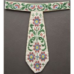 PLAINS INDIAN CHILD'S TIE