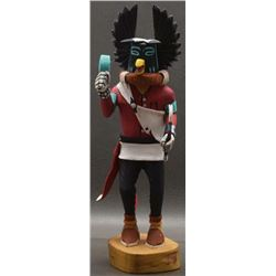 HOPI INDIAN KACHINA ( ARTHUR)