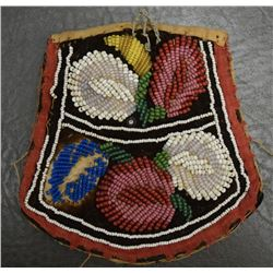 IROQUOIS INDIAN BAG