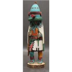 HOPI INDIAN KACHINA (ADAMS)