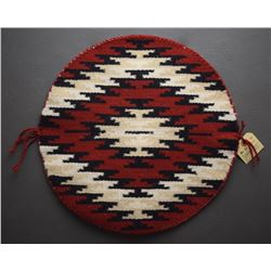 NAVAJO INDIAN TEXTILE (BEGAY)