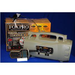 Foxpro Prairie Blaster 2