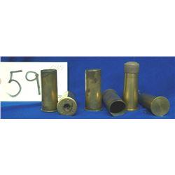 57 Snider Brass