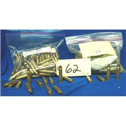 222 Rem Brass