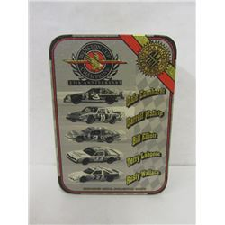 WINSTON CUP CHAMPIONS COLLECTOR CARDS
