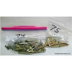 86 Rnds Ammunition