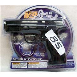 S&W M&P CO2 BB pistol