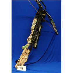 Excalibur Crossbow set
