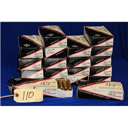 Box lot 45 ACP Ammo
