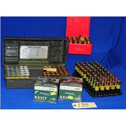 Box Lot of 20 Ga. & 16 ga. Ammo