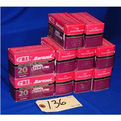 Box Lot of 308 Win Ammo