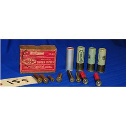 Vintage Ammunition