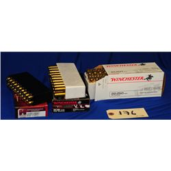 Lot of 80 Rounds of Ammo