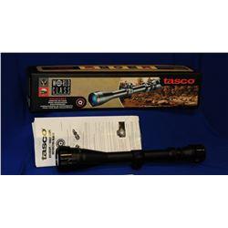 Like New Tasco 4-16 x 40 Scope