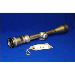 Tasco 3-9 x 40 Scope