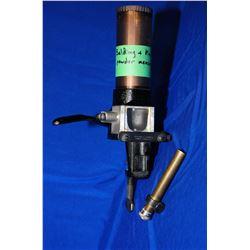Belding & Mull powder measure
