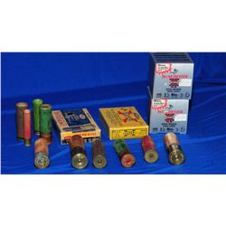 Box Lot Shotshells