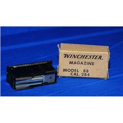 Winchester Model 88 Magazine in 284