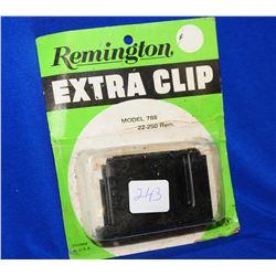 Remington 788 Magazine in 22-250 Rem