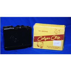 Colyer Magazine for Remington 740