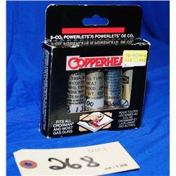 Copperhead CO2 Powerlets