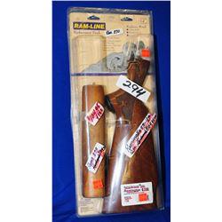 Used Remington 870 Wood Stock