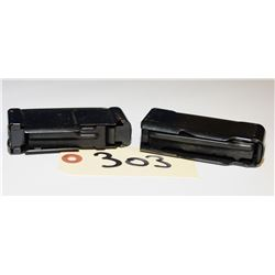Two Remington 760 Magazines