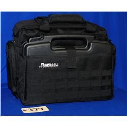 Flambeau Ammunition and Pistol Combination Case