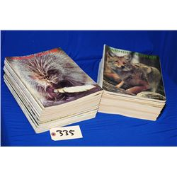 24 Volumes of The Varmint Hunter Magazine