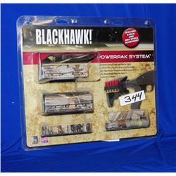 BlackHawk PowerPak System for