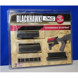 Blackhawk Powerpak System