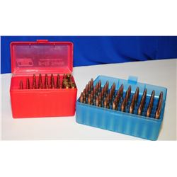 Reloaded Ammunition