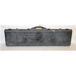 Contico Hard Plastic Rifle Case