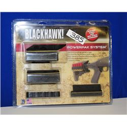 Blackhawk Powerpak System