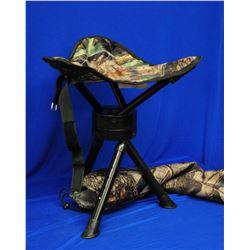 Two Folding Seats
