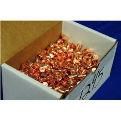 9MM Luger Projectiles