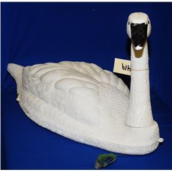 Flambeau Swan Decoy