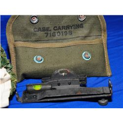Grenade Launcher Kit